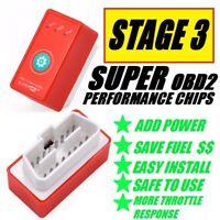 FOR DODGE RAM 2500//3500 5.7 HEMI 5.9 MAGNUM V8 OBD2 PERFORMANCE CHIP SAVE GAS
