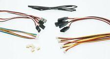 Mini Servo Receiver Adapters for Atomic GL Racing DRZ AMZ BZ3 FFZ SZ GLA GLR XRX