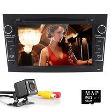 DVD Player Stereo GPS USB for VAUXHALL Opel Corsa Antara Astra H Vectra Zafira B
