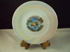 "New ListingVintage Puerto Rico Souvenir Plate 6"" Collector's Decorative Home"