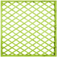 Grigliato Sandra Leggero Basic Dim. 90x180 Per Giardino Esterno