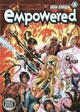 Empowered: Vol. 6 by Adam Warren (Paperback, 2010) 9781595823915