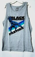 Marvel Black Panther Men's Tank Top Shirt Medium