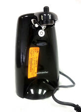 Toastmaster Tm-60Cn Electric Can Opener pre-owned - 1W 07