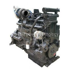 Cummins QSK19C Remanufactured Diesel Engine Extended Long Block or 3/4Engine