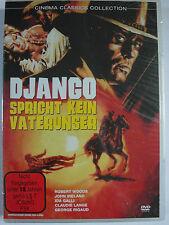 Django spricht kein Vaterunser - Cinema Classics - Italo Western, Robert Woods