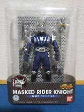 BANDAI Kamen masked Rider Knight Twist Action Form Chogokin Figure Japan