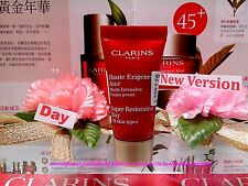 "CLARINS ""Super Restorative Day Cream"" ◆5ml◆All Skin Type"" FREE POST!! "" Exp:2018"
