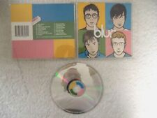 24056 Blur The Best Of CD (2000)