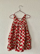 Stella Mccartney Summer Dress With Shortie 24months Girls New