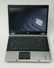 HP 6730B 2.40GHz Core 2 DUO | 4GB RAM | 320GB HDD | Linux