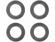 For 1999-2001 Toyota Solara Spark Plug Tube Seal Set Valve Cover Felpro 33449VY