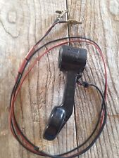 Vintage Bell System Linemans Test Phone Rotary Pen Dial-Personalized