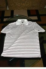 Tiger Wood Collection Golf Polo Shirt By Nike Fit-Dry Size XLarge