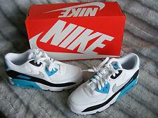 Brand New Ladies Boys Girls Junior Nike Air Max 90 Mesh (GS) UK 5 EU 38 US 5.5