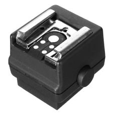 Hd-n3 Flash Hot Shoe PC Sync Socket Adapter for Sony Minolta DSLR