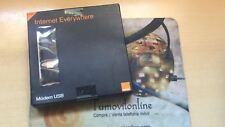 Modem USB ZTE MF192 de Orange. Nuevo a estrenar.