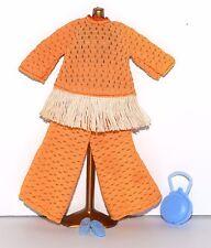 Fits Topper Dawn, Pippa, Triki Miki, Dizzy Girl Doll Clone Fashion - Lot #187