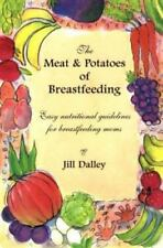 The Meat & Potatoes of Breastfeeding: Easy Nutritional Guidelines for