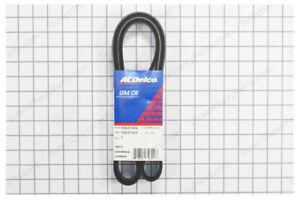 Genuine GM Belt 12637204