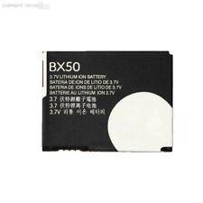 BX50 Replacement Battery for MOTOROLA RAZR2 V9 V9M Q9 Q9M Q9H