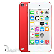 Apple iPod Touch 5th Generation 32GB Red