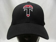 TT LOGO - TUALATIN - MED-XL (7 3/8 - 8) SIZE STRETCH FIT BALL CAP HAT!