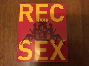 Em and Lo's Rec Sex: An A-Z Guide to Hooking Up by Lorelei Sharkey, Emma Taylor