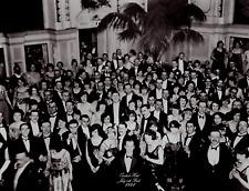 The Shining Ballroom Photograph Movie Prop Replica