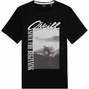 O'Neill Men's T-Shirt ~  Frame black