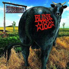 BLINK 182 - DUDE RANCH limited edition (LP Red Vinyl) sealed