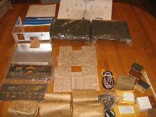 Unassembled Heathkit HW-9 Vintage QRP Transceiver