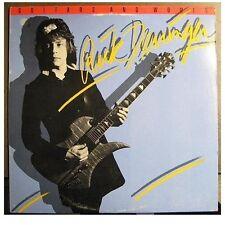 """RICK DERRINGER """"GUITARS AND WOMEN"""" - LP"""