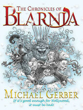 The Chronicles Of Blarnia (Gollancz S.F.), Michael Gerber, Used; Very Good Book