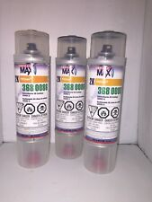 (1) MILITARY SPRAY PAINT TAN-2 PARTS IN 1 CAN-INCLUDES HARDENER M998 HUMVEE
