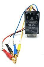 Nti A. S. AD AC-4 Para Rs 300 RPM Simulador Bms Diagnóstico Test Equipment