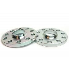 2 Pcs 12MM Hub Centric Wheel Spacers Adapter | 5X112 | 57.1 CB | 14X1.5 For EURO