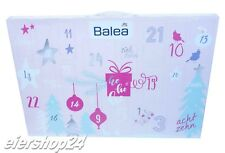 Balea Beauty Adventskalender 2018 Frauen Damen Kosmetik limitiert