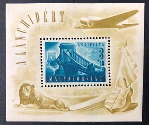 Hungary #CB2 1948 MH