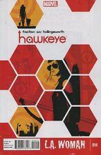 Hawkeye Vol. 4 (2012-2014) #14