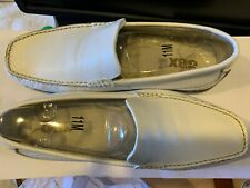 New GBX slip on  White  Mens Shoes size 11