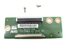 "AUO T-Con Board 31T10-T00 T315XW04 V1 en Grundig 32 "" Led Tv - Testé"
