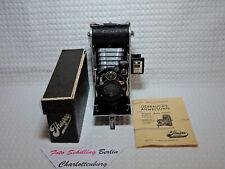 Ihagee Ultrix 6x9 Klappkamera Schachtel und Anleitung, guter Zustand