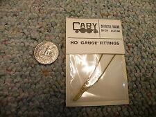 Cary Ho detail parts Starter valve Sv-174 K54