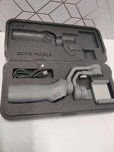 DJI Osmo Mobile Handheld Smartphone Gimbal