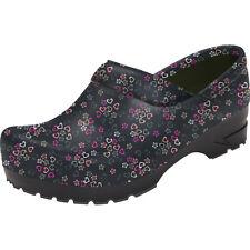 Anywear Angel Lucky In Love Slip Resistant Nurse Medical Clog Shoes Sz 8 NWT