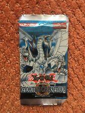 Booster scellé Yu-Gi-Oh ! Révolution Cybernétique 1ère Edition VF