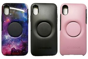 Brand New!! Otterbox Otter + Pop Symmetry case for iPhone X / iPhone Xs