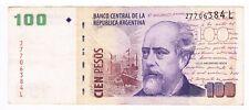 100 PESOS ARGENTINA