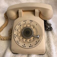 VINTAGE BELL SYSTEM MADE BY WESTERN ELECTRIC ROTARY PHONE